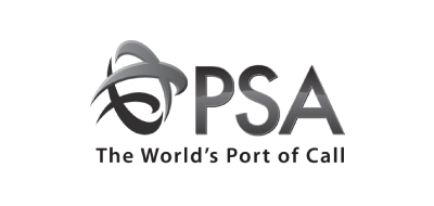 PSA The World's Port of Call Industry Partner at The Pier