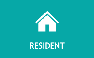 Resident icon for SME and start-up members that want to have dedicated space in the hub.